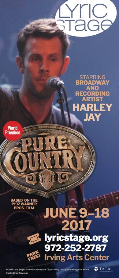 Harley Jay to star!