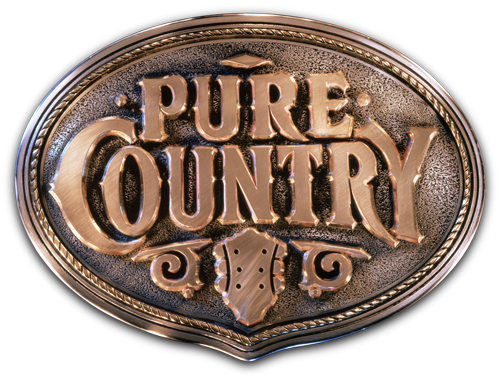 pure country the musical home